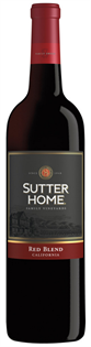Sutter Home Red Blend 750ml - Case of 12